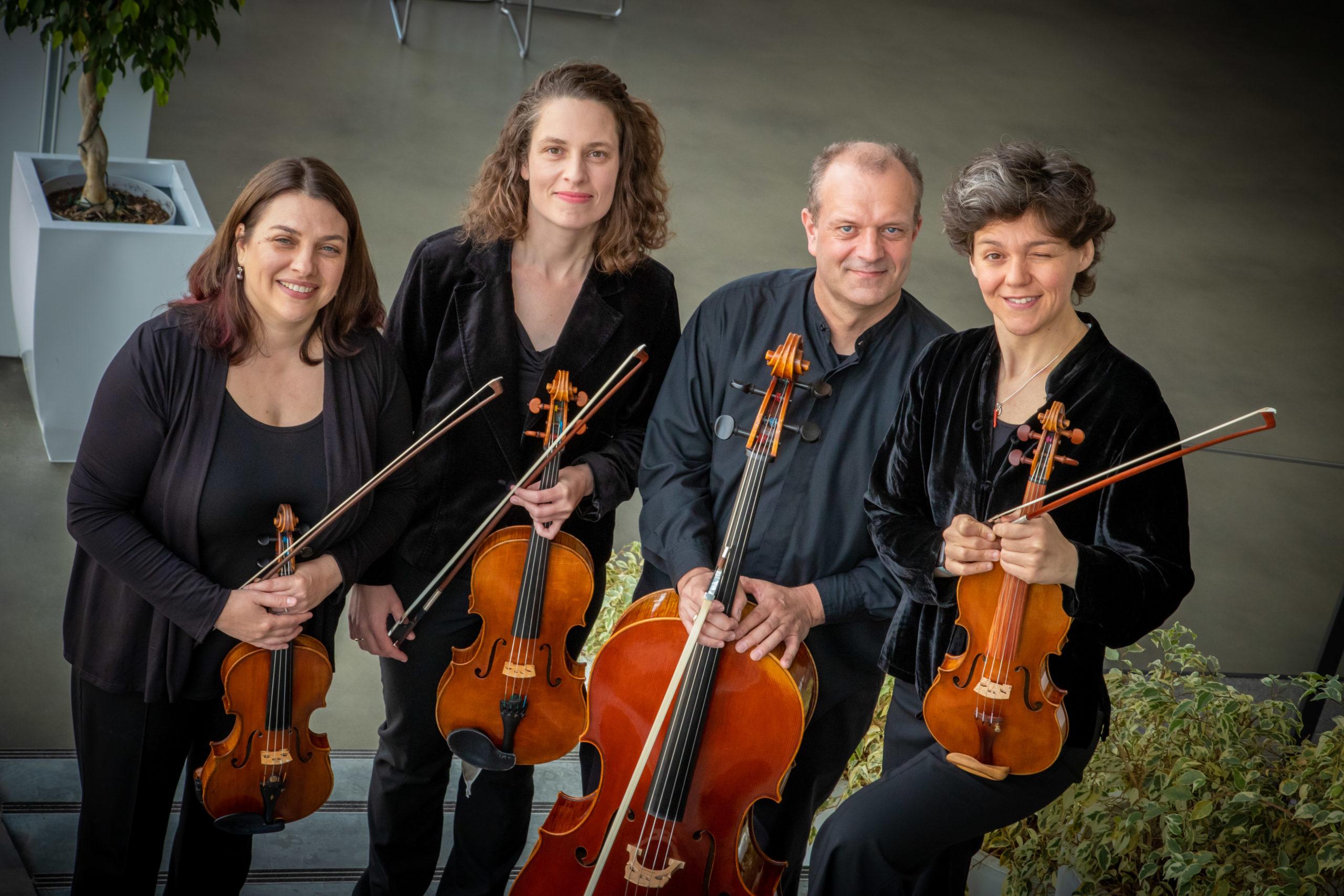Isabel String Quartet